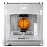 Cubify CubeX Duo 3D Printer